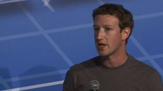 Great tech innovators: Mark Zuckerberg
