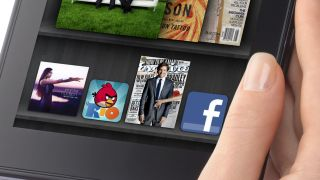 Amazon Kindle Fire 2 landing just in time for Christmas?