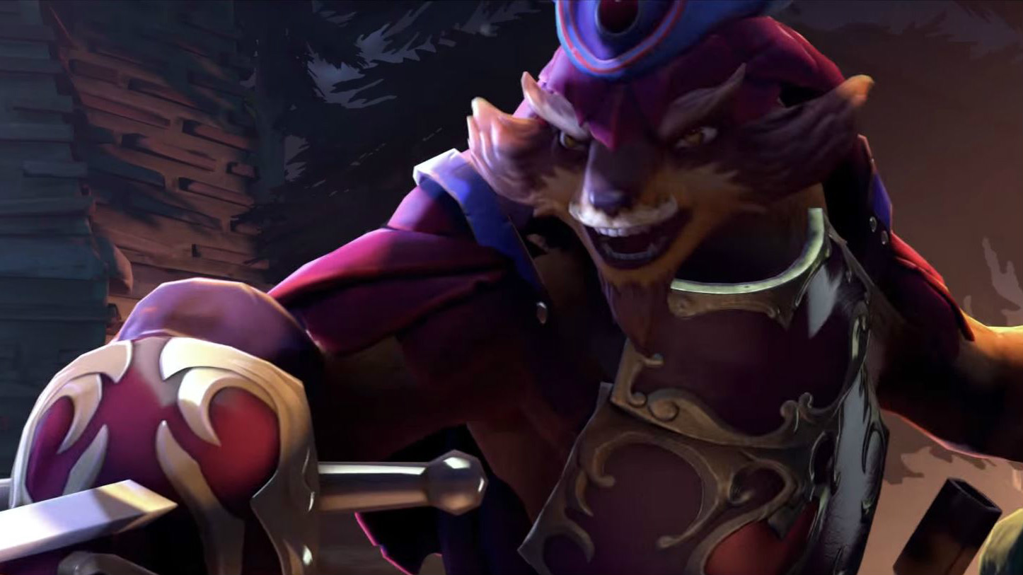 Valve reveals two new Dota 2 heroes | PC Gamer
