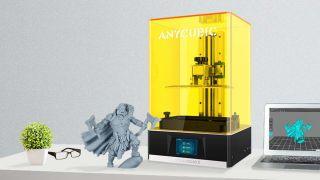 Photon Mono X 3D printer review