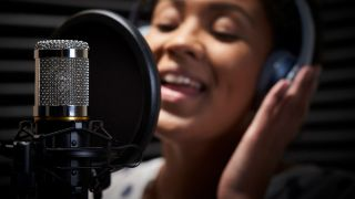 Best vocal mics 2021: 8 recommended vocal microphones for stage and studio use