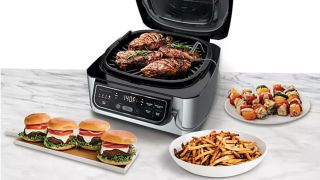 Kohl's Black Friday deals save you $130 on selected Ninja Foodi cookers