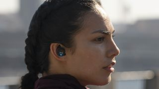 Under Armour true wireless FLASH earphones