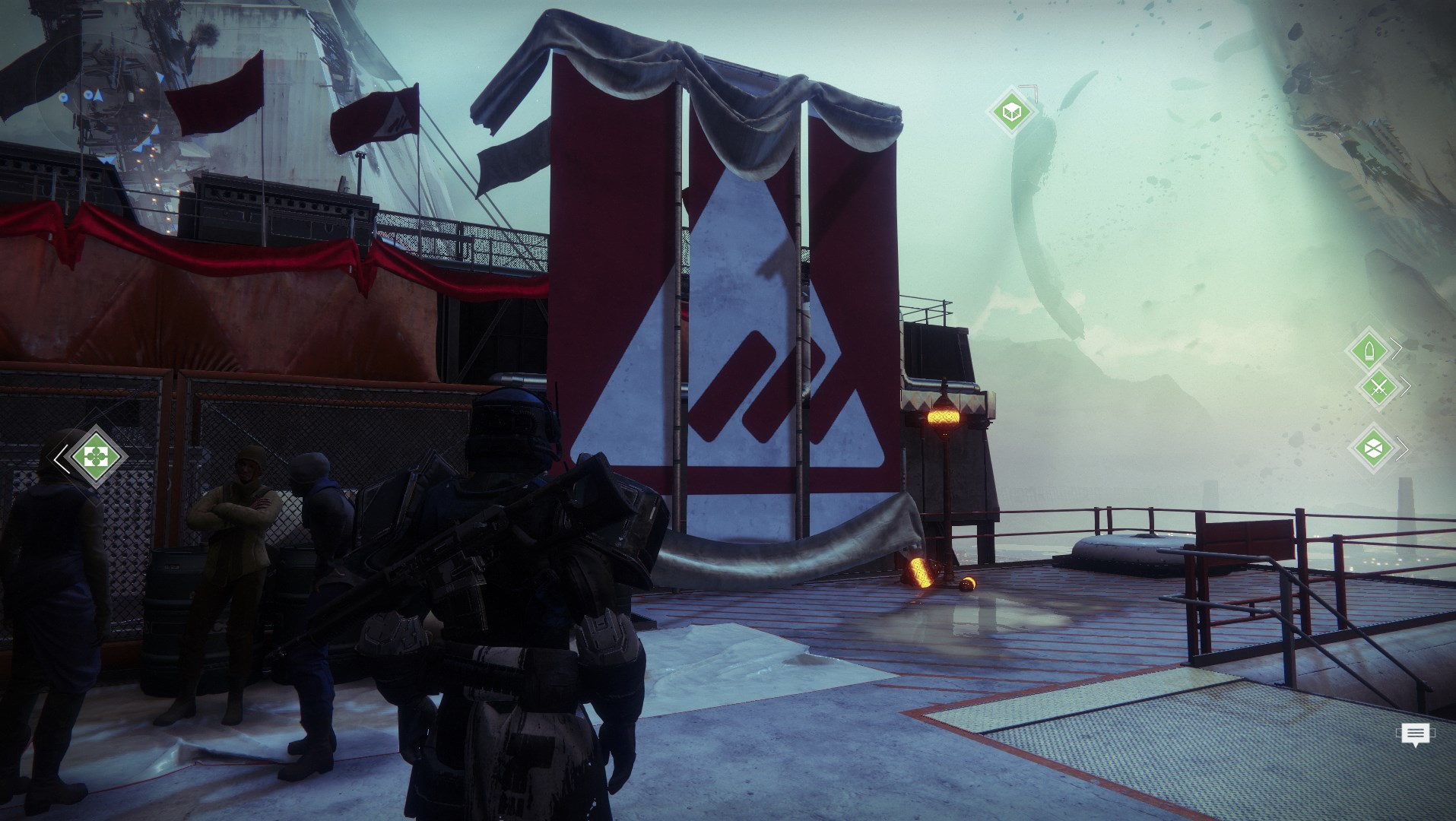 Destiny 2's latest update fixes The Colony plus adds