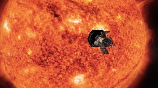 "The Parker Solar Probe will get closer to the sun than any man-made object has been to the sizzling ball of gas. It will essentially ""touch the sun."""