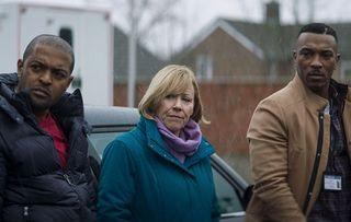 Lindsey Coulson, EastEnders, Bulletproof