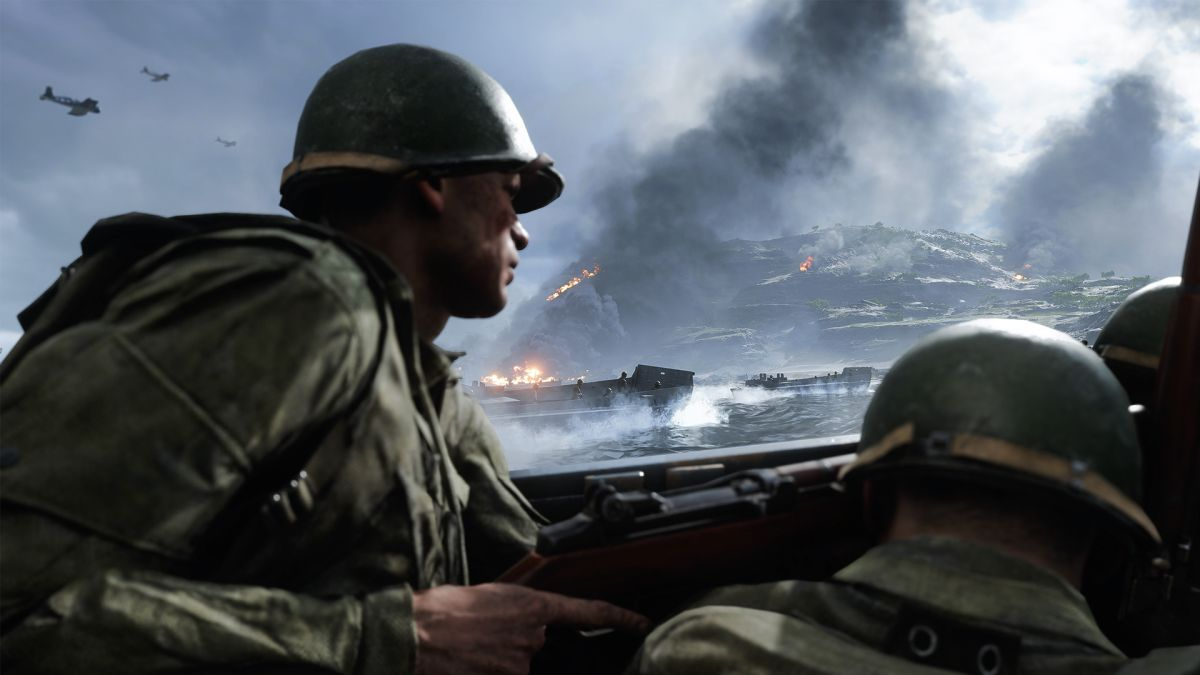 Battlefield 6 could skip PS4 and Xbox One, rumor suggests