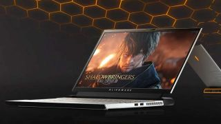 Any other Prime Day gaming laptop deals had $1,100 price cut? This Alienware with an RTX 2080 has