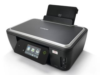 WIN! A Lexmark Interact printer
