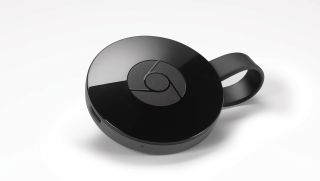 Your first look at the 4K-capable Chromecast Ultra