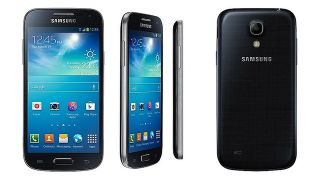 Sizing up the Samsung GALAXY S4 mini