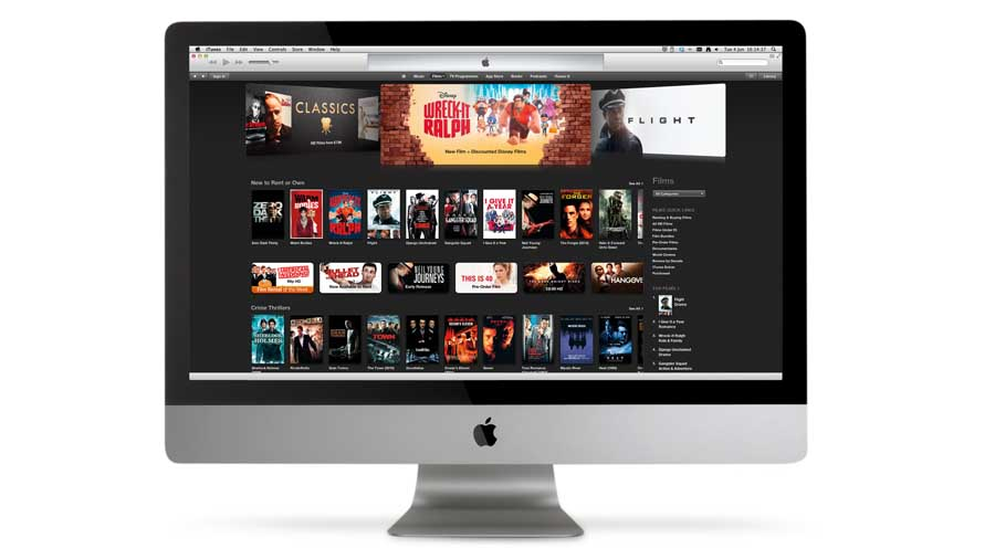 Watch TV on your Mac: the definitive guide | TechRadar