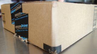 Amazon Sunday delivery