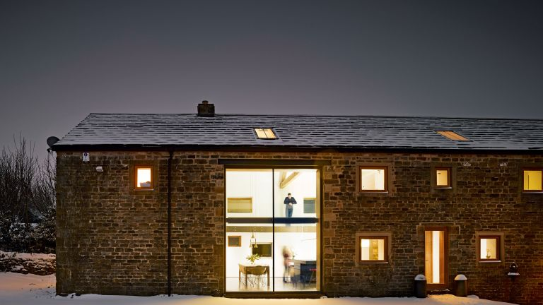 barn conversions: image by andrew halsam