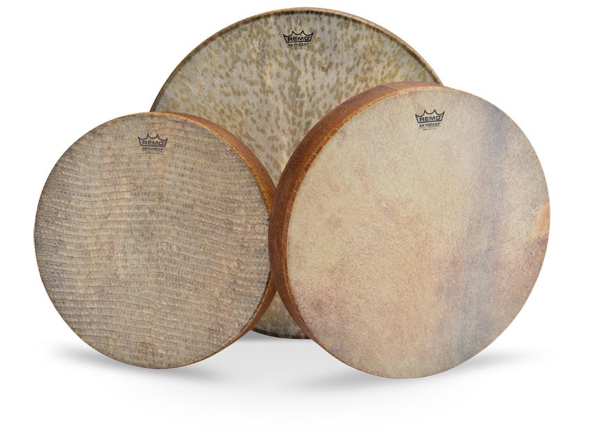 Remo Tar Frame Drums review | MusicRadar