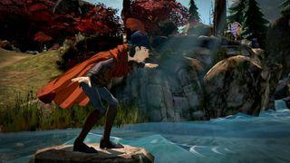 King s Quest GDC Screenshot 4