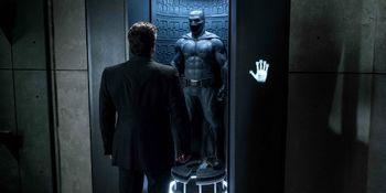 How DC Could Replace Ben Affleck As Batman