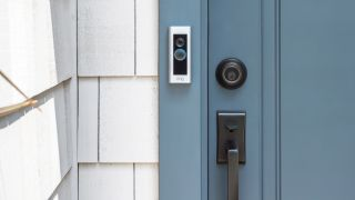 Ring Video Doorbell Pro 2 release date