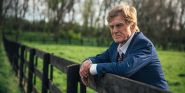 Robert Redford Retiring After His Next Film, The Old Man And The Gun