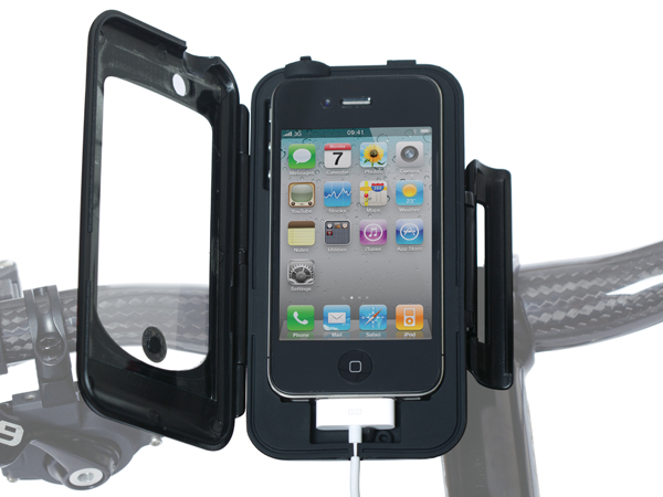 BioLogic iPhone4 bike mount.jpg