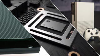 Xbox One Vs Xbox One S : Xbox one vs xbox one s vs xbox one should you make the upgrade