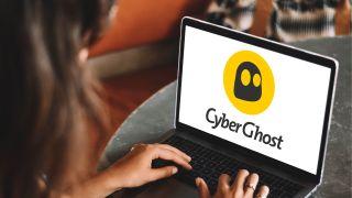 CyberGhost VPN deal
