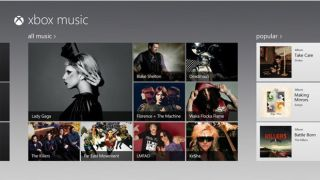 Xbox music hits Xbox consoles tomorrow