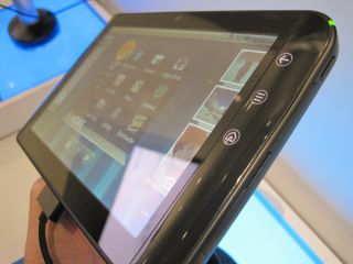 Dell Streak 7 - interesting idea