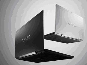 "Sony adds 15.5"" notebook to Vaio S Series"