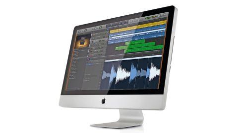 Apple GarageBand 2016 | MusicRadar