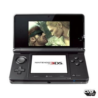 Nintendo 3DS strategy to focus on non-core gamers