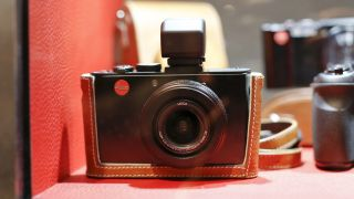 In pictures: Leica D-Lux 6