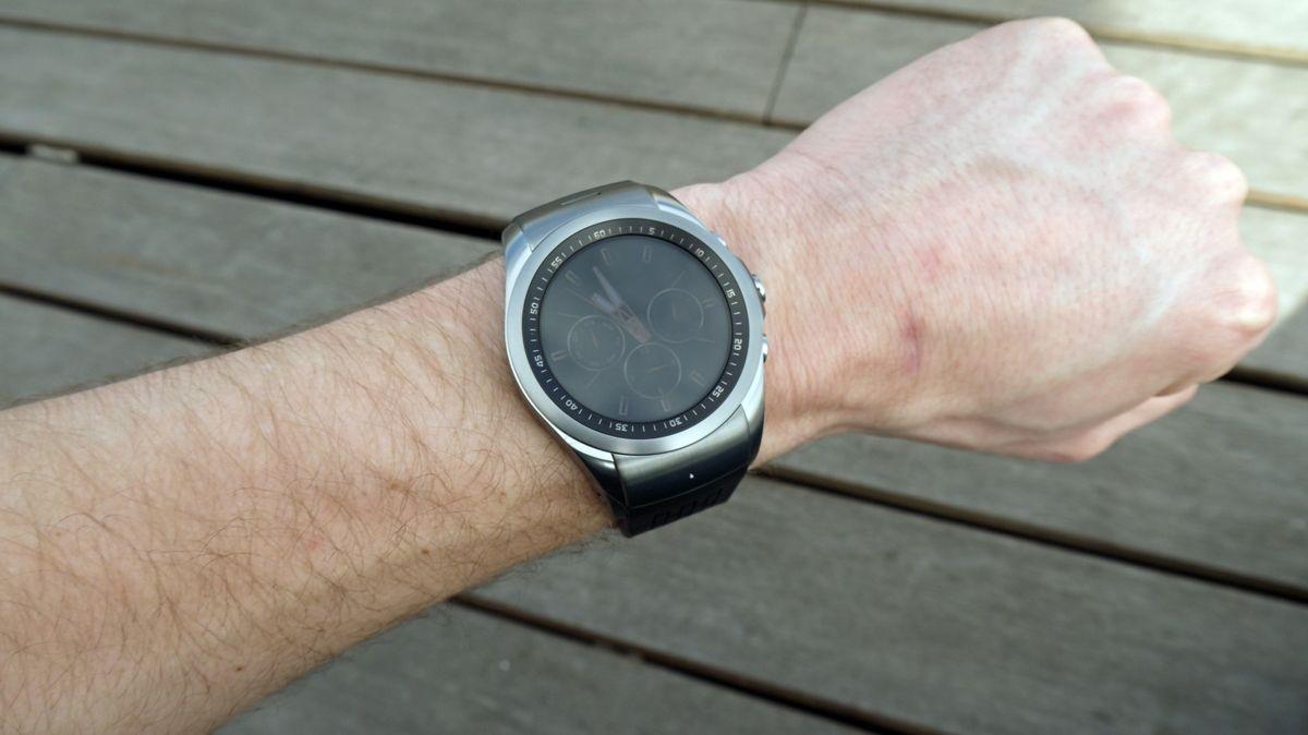 LG Watch Urbane 2 has been delayed indefinitely