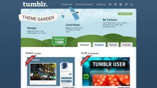 Tumblr hacked?