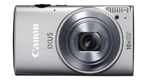 Canon IXUS 255 HS review