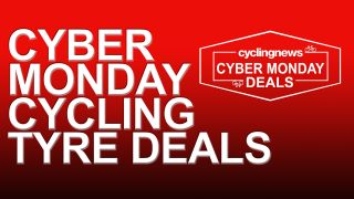 Cyber Monday Cycling Tyre Deals