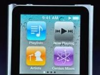 Apple reveals latest iPod nano