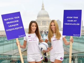 Yahoo presents Premiership highlights ladies not included