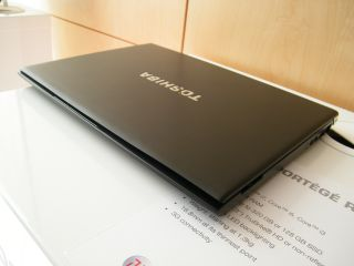 Portege R700 - the coolest laptop around