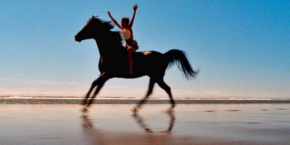 Screenshot from The Black Stallion