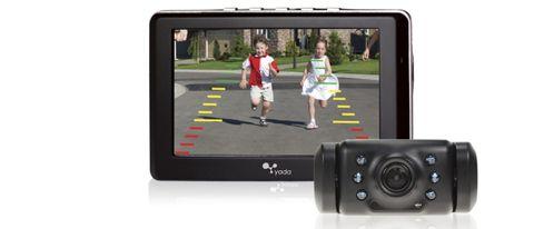 Yada Digital Wireless Backup Camera