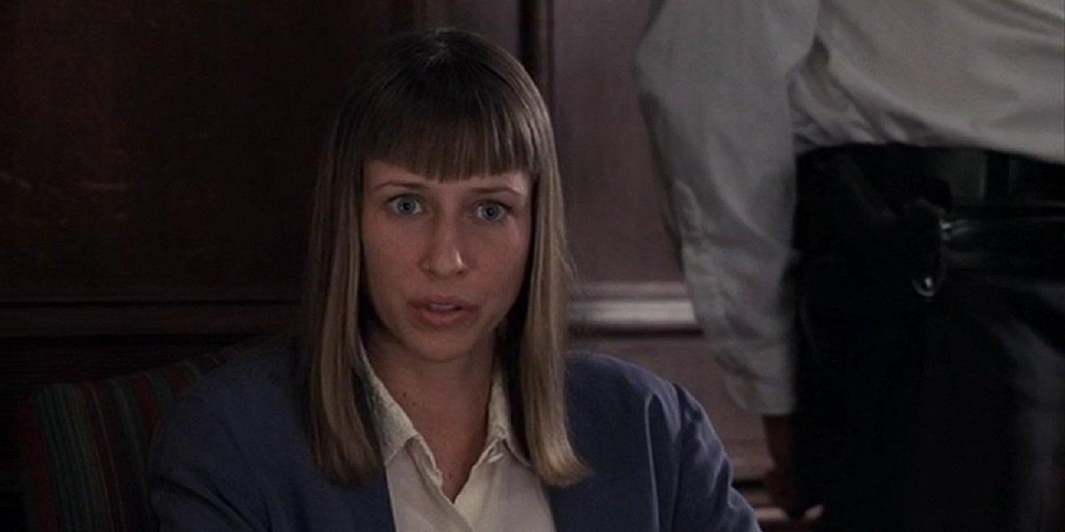 Vera Farmiga in Law and Order