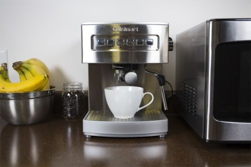 Cuisinart Espresso Machine Review - Pros, Cons and Verdict | Top Ten Reviews