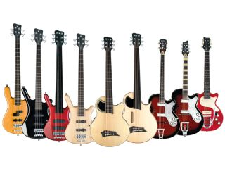 Plenty of new models from the Warwick, Framus and RockBass brands are set for Frankfurt Musikmesse 2012
