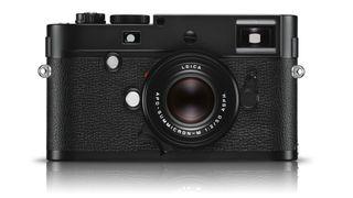 Leica M Monochrom Typ 246