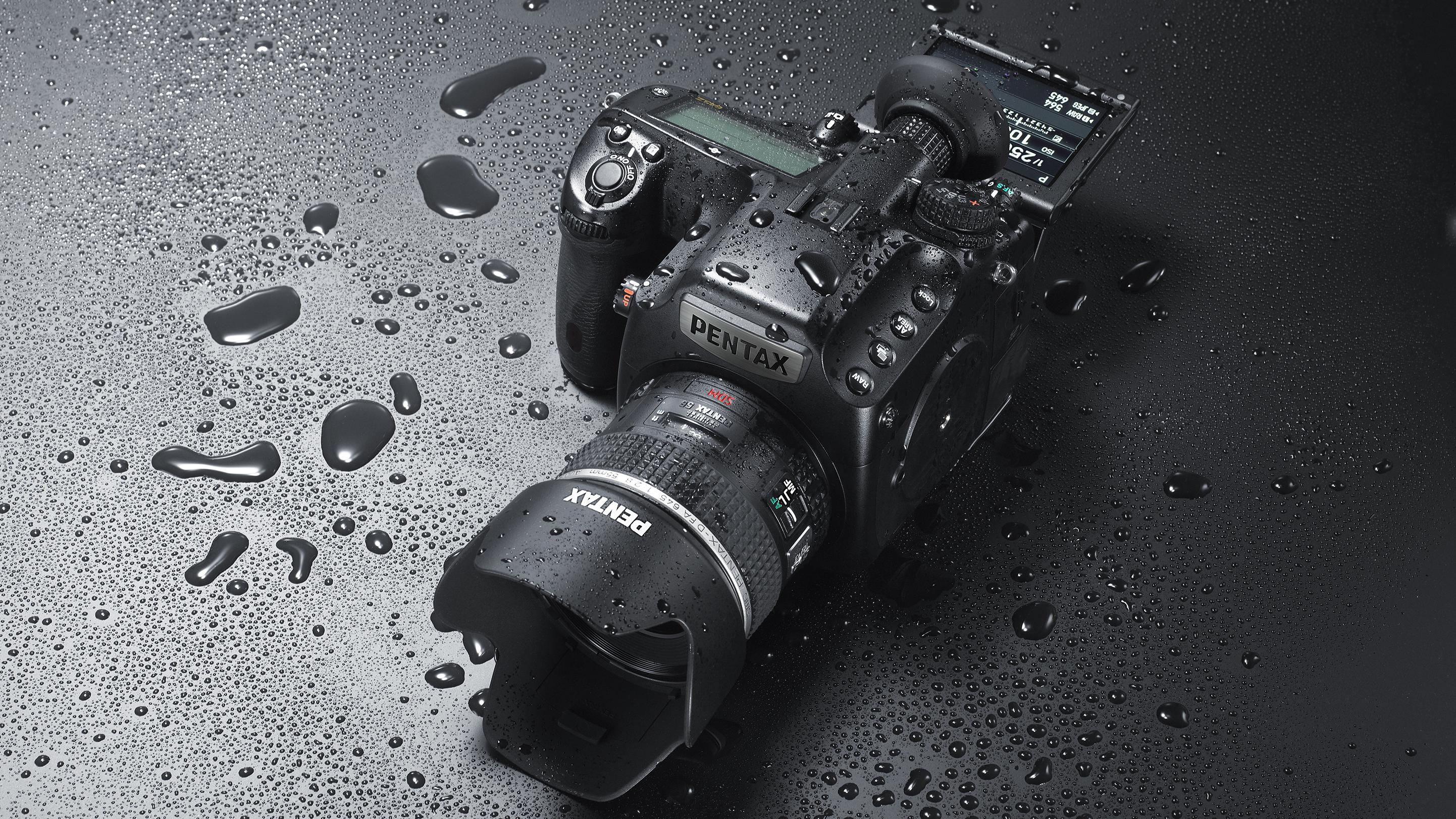 Does anyone really need a digital medium format camera? | TechRadar