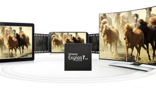 Samsung launches latest octa core Exynos processor