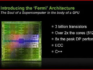 New monster graphics chip from Nvidia breaks cover