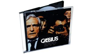 Cassius' 1999: originally released on Virgin in the eponymous year, and recently reissued on double vinyl
