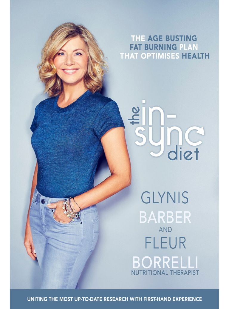 The In Sync Diet